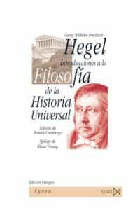 Introducciones A La Filosofia De La Historia Universal por Georg Wilhelm Friedrich Hegel epub