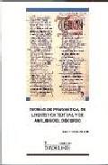 Teorias De Pragmatica, De Lingüistica Textual Y De Analisis Del D Iscurso por Juan Herrero Cecilia Gratis