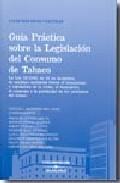 Guia Practica Legislacion Del Consumo Del Tabaco por Vv.aa. epub