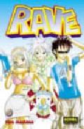 Rave 5 por Hiro Mashima epub
