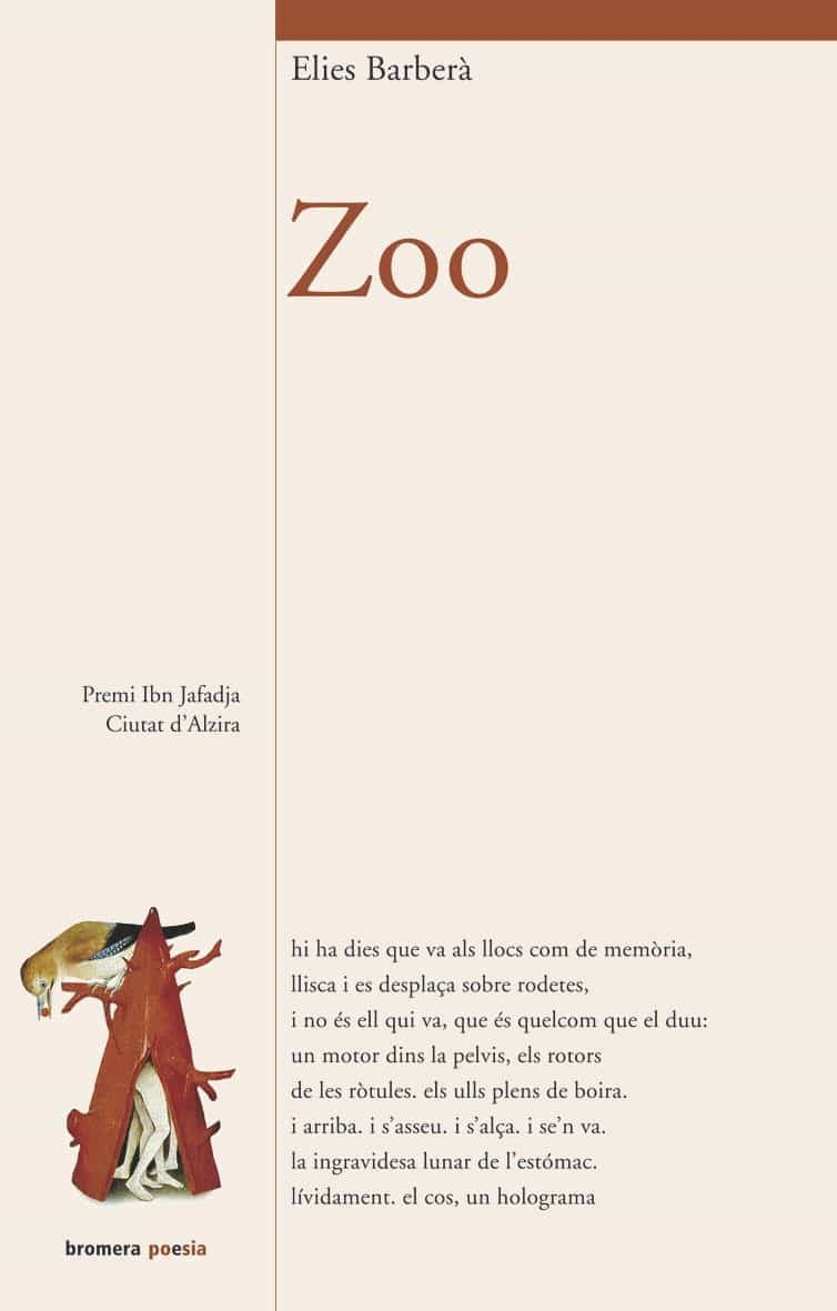 Zoo por Elies Barbera epub