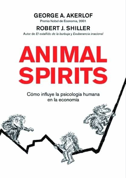 Resultado de imagen para animal spirits