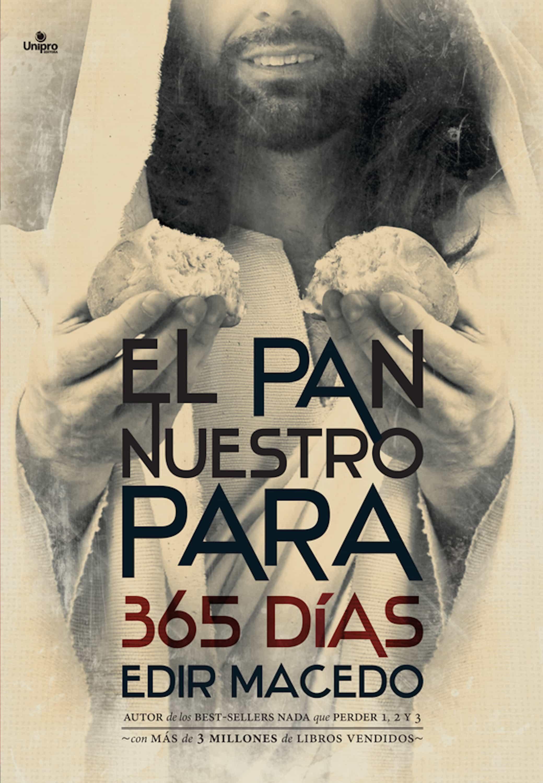 EL PAN NUESTRO PARA 365 DÍAS EBOOK | EDIR MACEDO ...