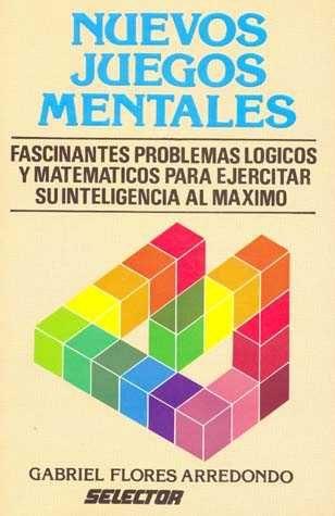 Nuevos Juegos Mentales G Arredondo Comprar Libro 9789684032293