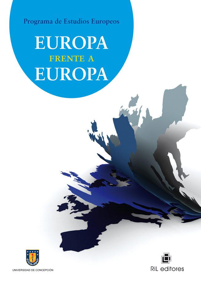 EUROPA FRENTE EUROPA (EBOOK)