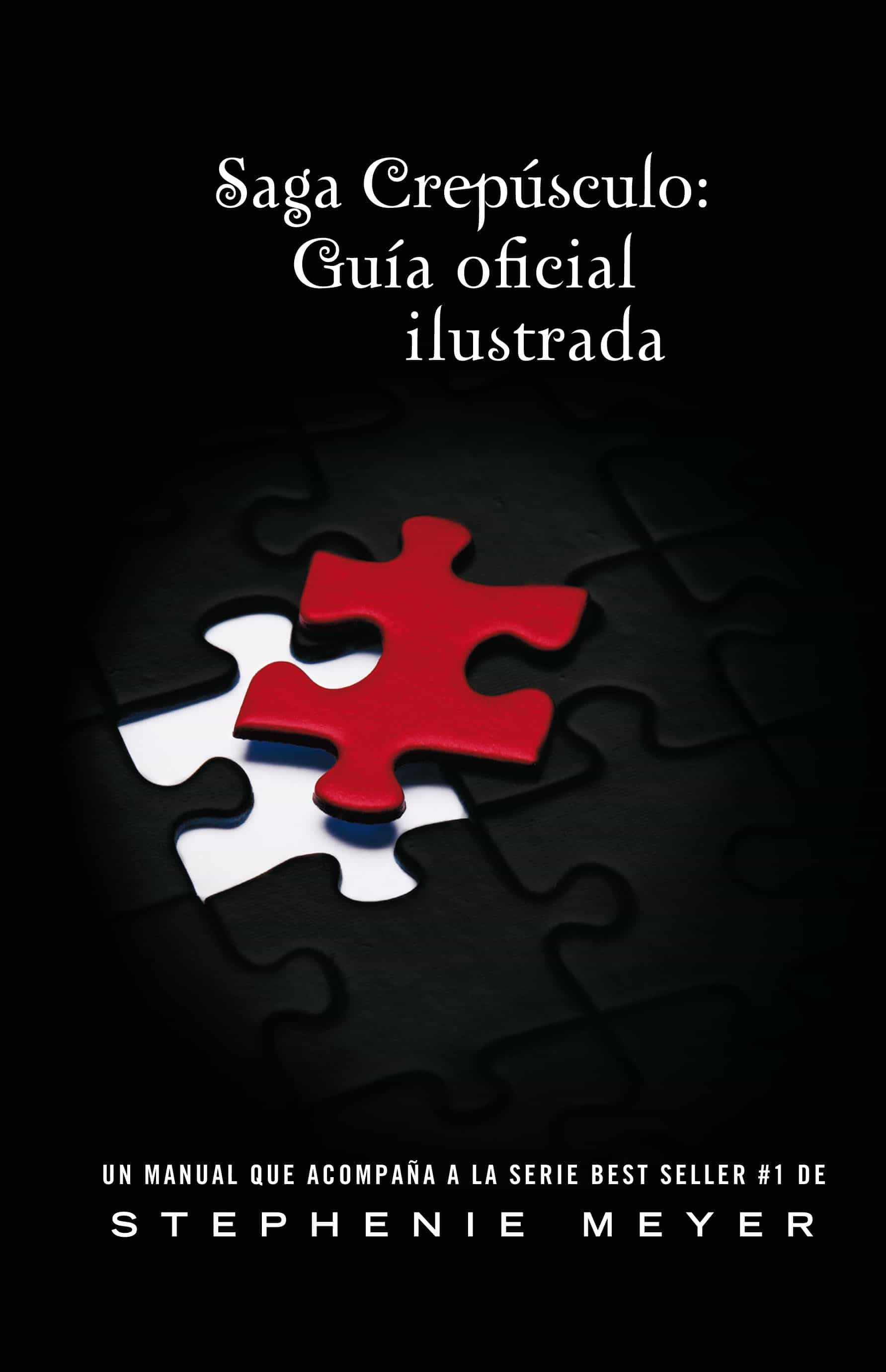 Guía Fans Crepúsculo (FICCIÓN JUVENIL)
