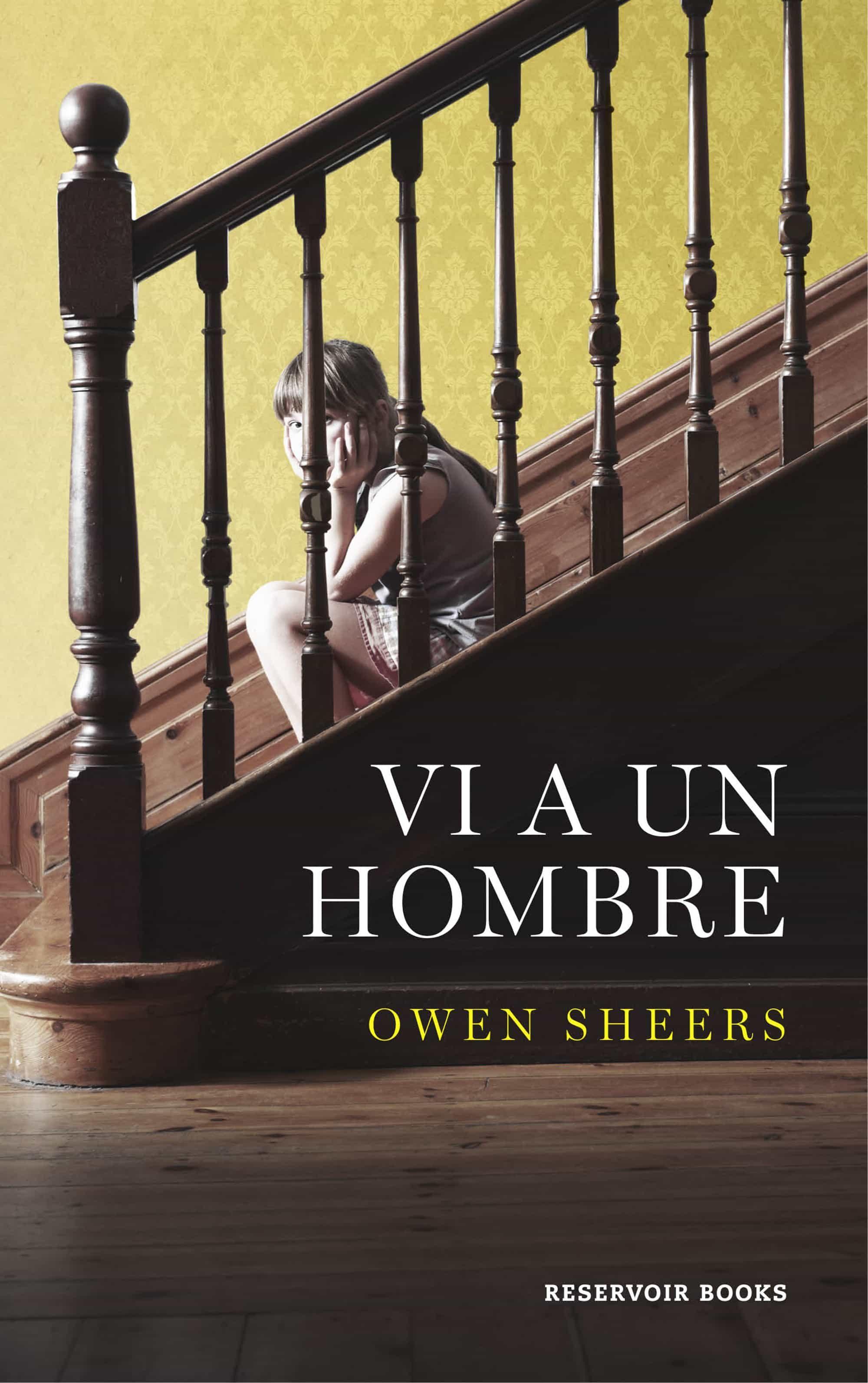 VI A UN HOMBRE (EBOOK)