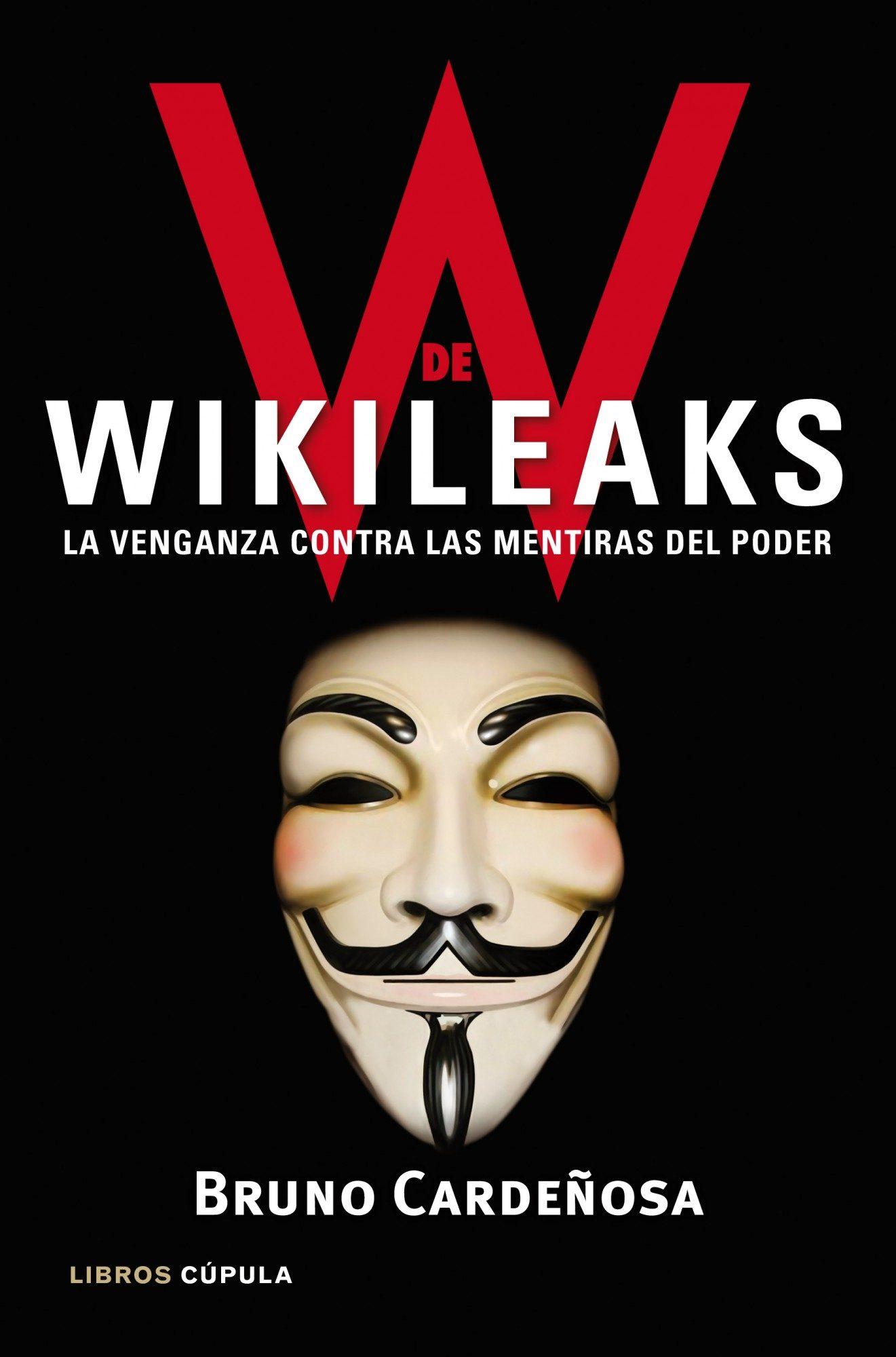 W DE WIKILEAKS (EBOOK)