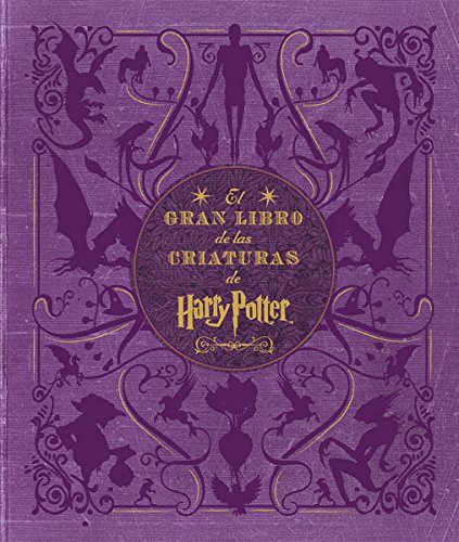 las criaturas de Harry Potter (Comic Usa)