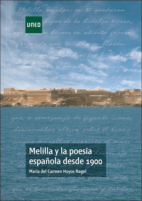 MELILLA Y LA POESÍA ESPAÑOLA DESDE 1900 (EBOOK)