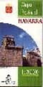 NAVARRA: MAPA PROVINCIAL (1:200000) (4ª ED.)