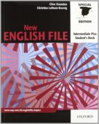 New English File Intermediate Plus StudentŽs Book /Workbook