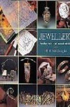 JEWELLERY: FUNDAMENTALS OF METALSMITHINH