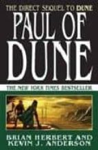 Paul of Dune (Dune Universe)
