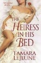 The Heiress In His Bed (English Edition)
