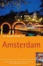 THE ROUGH GUIDE TO AMSTERDAM (8 TH ED.)
