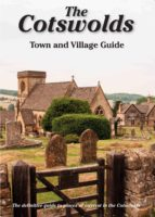 The Cotswolds Town And Village Guide: The Definitive Guide To Places Of Interest In The Cotswolds (Drivabout)
