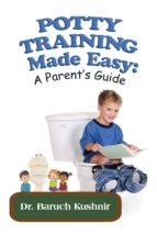 POTTY TRAINING MADE EASY (EBOOK)