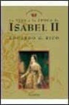 Isabel II (Marcial Pons)