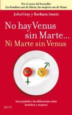 No hay Venus sin Marte... Ni Marte sin Venus: Saca partido a las diferencias entre hombres y mujeres