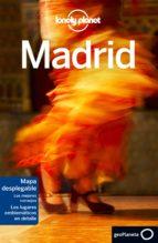 Madrid (Lonely Planet-Guías de ciudad)