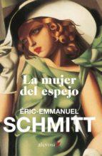 LA MUJER DEL ESPEJO (EBOOK)
