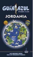 Jordania (GUÍA AZUL)