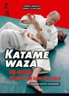 Katame waza (Ne waza: técnicas de Judo en suelo)