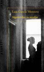 ALGUIEN DICE TU NOMBRE (EBOOK)