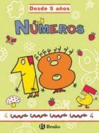 NUMEROS (GRAN CUADERNO)