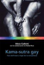 Kama-sutra gay: Para disfrutar a tope de la sexualidadKama-sutra gay
