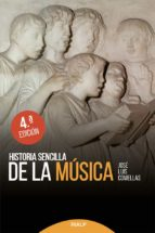 HISTORIA SENCILLA DE LA MÚSICA (EBOOK)