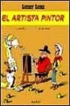 Artista pintor, el (Livres Enfants)
