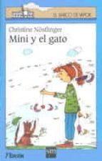MINI Y EL GATO