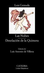 LAS NUBES. DESOLACION DE LA QUIMERA (3ª ED.)