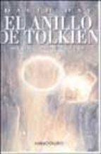 El anillo de tolkien