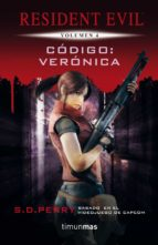 Código. Verónica (Resident Evil)