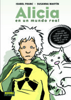 ALICIA EN UN MUNDO REAL (EBOOK)