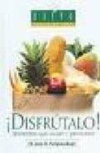 DISFRUTALO