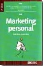 MARKETING PERSONAL (2ª ED.)