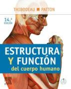 ESTRUCTURA Y FUNCIÓN DEL CUERPO HUMANO + STUDENTCONSULT EN ESPAÑOL (EBOOK)