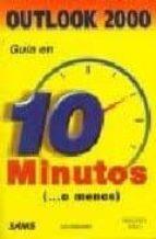 GUIA EN 10 MINUTOS OUTLOOK 2000