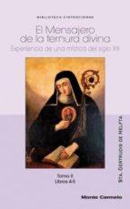 MENSAJERO DE LA TERNURA DIVINA TOMO II LIB 4-5