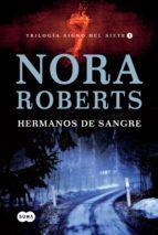 HERMANOS DE SANGRE (TRILOGÍA SIGNO DEL SIETE I) (EBOOK)