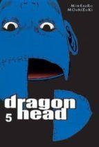 Dragon Head 5 (Seinen Manga)