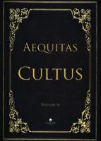 Aéquitas: Cultus