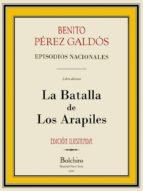 La Batalla de los Arapiles (Episodios nacionales. Serie primera nº 10)