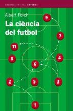 LA CIÈNCIA DEL FUTBOL (EBOOK)