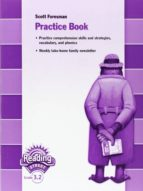 Reading Street Practice Book Grade 3.2