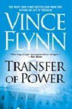Transfer of Power (Hors Catalogue)